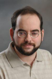 B.J. Drye : Editor
