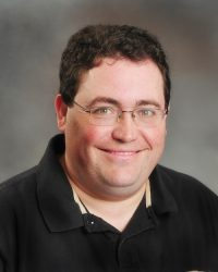 Charles Curcio : Sports Editor