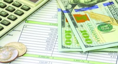 budget cash money