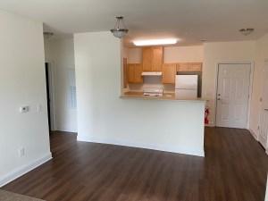Apartment look